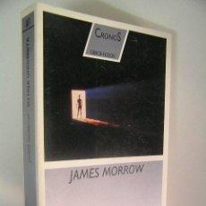 Libros de segunda mano: SU HIJA UNIGENITA, MORROW, 1991, DESTINO ED, REF C. FICCION C2. Lote 33326933