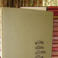 Libros de segunda mano: HISTORIA DEL AUTOMOVILISMO . . Lote 33458842