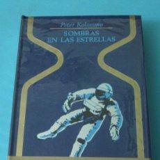 Libros de segunda mano: SOMBRAS EN LAS ESTRELLAS. PETER KOLOSIMO. COLECCIÓN OTROS MUNDOS. Lote 33459225
