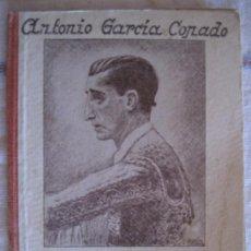 Libros de segunda mano: DOLOR EN LA MUERTE DEL CALIFA - SONETOS A LA MEMORIA DE MANOLETE. AÑO 1947 - TORERO -. Lote 33486870