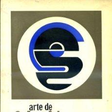 Libros de segunda mano: ARTE DE COLOMBIA PRECOLOMBINO Y COLONIAL (1962) . Lote 33484270