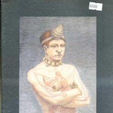 Libros de segunda mano: ARTES Y JOYAS DEL ANTIGUO ECUADOR -LA TOLITA (1988). Lote 33485090
