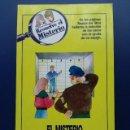 Libros de segunda mano: EL MISTERIO DEL FALSO ESPEJO - RESUELVE EL MISTERIO Nº 46 - TIMUN MAS - NUEVO. Lote 148809944