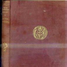 Libros de segunda mano: CURET : VISIONS BARCELONINES - LA VIDA RELIGIOSA (1955) IL.LUSTRACIONS DE LOLA ANGLADA. Lote 33527251