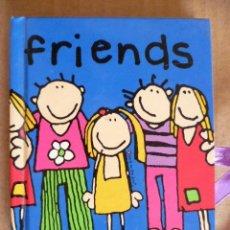 Libros de segunda mano: FRIENDS WHO CLICK - 1999 (VÉR FOTOS). Lote 33674849
