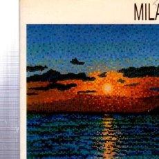 Libros de segunda mano: CARLOS AREAN, MILA, ARTE ESPAÑOL CONTEMPORÁNEO, 34, FERNÁN GÓMEZ, MADRID 1987, 12X17CM. Lote 33762510