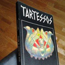 Libros de segunda mano: TARTESSOS. LA CIUDAD SIN HISTORIA. . Lote 33811406