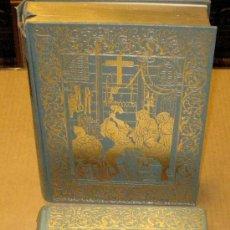 Libros de segunda mano: HISTORIA CRITICA DE LA INQUISICION EN ESPAÑA - JUAN ANTONIO LLORENTE - 2 TOMOS - . Lote 33982710