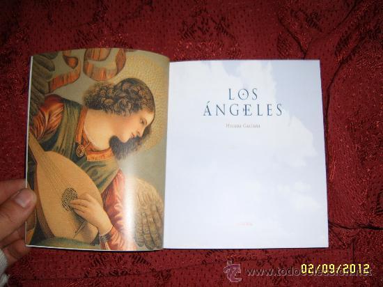 Libros de segunda mano: PEQUEÑA ENCICLOPEDIA DE LOS ÁNGELES. - Foto 2 - 34004796