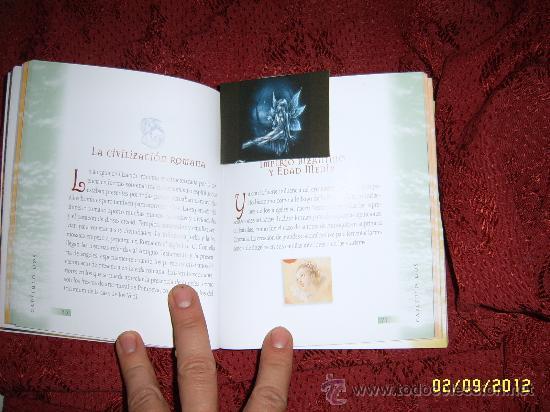Libros de segunda mano: PEQUEÑA ENCICLOPEDIA DE LOS ÁNGELES. - Foto 3 - 34004796
