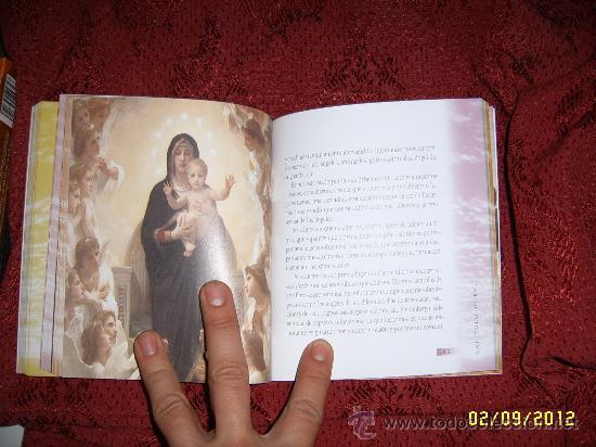 Libros de segunda mano: PEQUEÑA ENCICLOPEDIA DE LOS ÁNGELES. - Foto 7 - 34004796