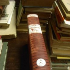 Libros de segunda mano: CESAREO GOICOECHEA, DICCIONARIO DE CITAS, ED. LABOR, 1970. Lote 34045415