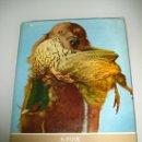 Libros de segunda mano: ANTIGUO LIBRO ¡ VIVA LA CAZA ! DE K. HÁJEK . QUEROMÓN EDITORES DEL AÑO 1978. Lote 34072408