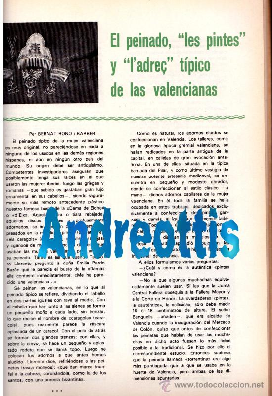 Libro oficial fallero fallas de valencia fies comprar - Libreria segunda mano valencia ...