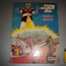 Libros de segunda mano: MAZINGER Z