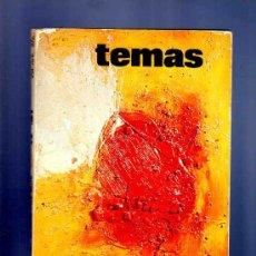 Libros de segunda mano: TEMAS. CONSTRUCCIONES COLOMINA. VOL. XIV, 1972. FACUNDO CABRAL, LA GUERRA DE LOS DEBILES.... Lote 34242594