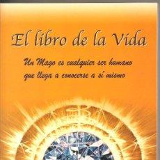 Libros de segunda mano: EL LIBRO DE LA VIDA. . Lote 34245225