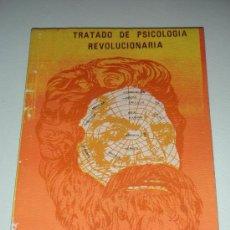 Libros de segunda mano: TRATADO DE PSICOLOGÍA REVOLUCIONARIA SAMAEL AUN WEOR AÑO 1977. Lote 34389047