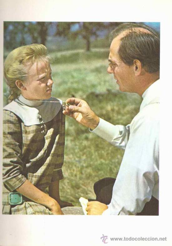 Libros de segunda mano: EL SECRETO DE POLLYANA - WALT DISNEY PRODUCTIONS 1968 - Foto 3 - 38471438