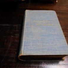 Libros de segunda mano: BERATAR ERROMAN ; MIRENA ABEL. BURUÑURNA, IGNACIO LOPEZ MENDIZABAL, TOLOSA. 1916. Lote 34441222