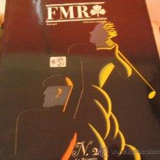 Gebrauchte Bücher - FMR Nº 2 EBRISA FRANCO MARIA RICCI5,80 € - 34687654