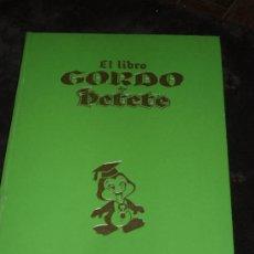 Libros de segunda mano: LIBRO GORDO DE PETETE TOMO VERDE. Lote 34880490