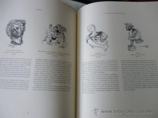 Libros de segunda mano: ENSAYOS DE MICHEL DE MONTAIGNE CON LAMINAS DE SALVADOR DALI. EDICIÓN LIMITADA - Foto 9 - 34467319