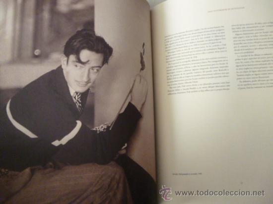 Libros de segunda mano: ENSAYOS DE MICHEL DE MONTAIGNE CON LAMINAS DE SALVADOR DALI. EDICIÓN LIMITADA - Foto 8 - 34467319