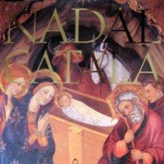 Libros de segunda mano: SOLER I AMIGÓ. NADAL CATALÀ. 1ª ED. GRAN FORMATO. Lote 34967069
