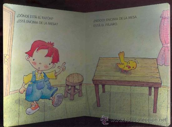 Libros de segunda mano: EDUCACION INFANTIL AL AGUA PULPO - 2 años - 5 LIBROS (falta el nº3) - ANAYA 2009 - Foto 6 - 35013690