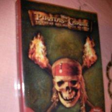 Libros de segunda mano: PIRATAS DEL CARIBE (EM2). Lote 35058525