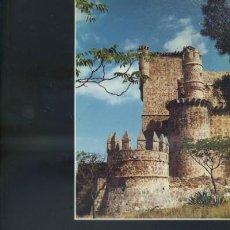 Libros de segunda mano: CASTILLOS DE ESPAÑA. NUMERO 104. A-CAST-0018,2. Lote 35021246