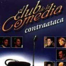 Libros de segunda mano - EL CLUB DE LA COMEDIA CONTRAATACA - 35071014