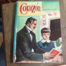 Libros de segunda mano - CORAZON EDMUNDO DE AMICIS. - 35120979