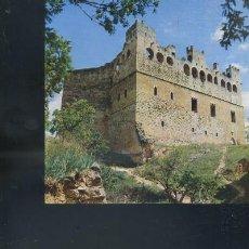 Libros de segunda mano: CASTILLOS DE ESPAÑA. SEGUNDA EPOCA 13. NUMERO 80. A-CAST-0023. Lote 35191114