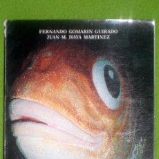 Libros de segunda mano: JUICIO Y MUERTE DEL CARNAVAL EN LA VILLA DE SANTOÑA;F.GOMARIN/ J.M.HAYA;E.L.ESTVDIO 1987. Lote 14800262