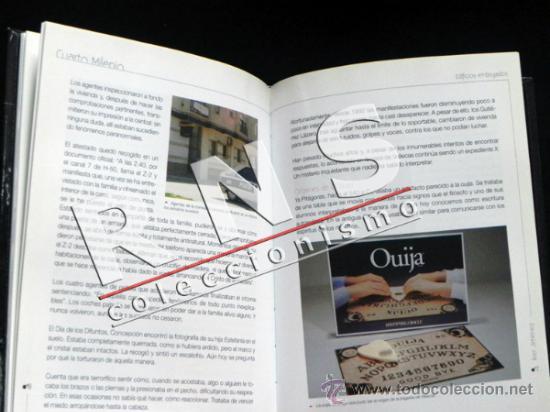 libro + dvd edificios embrujados reina sofía et - Kaufen Andere ...