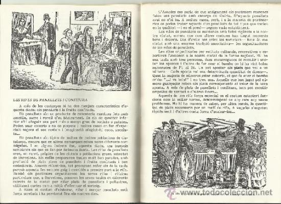 Libros de segunda mano: quaderns divulgacio cultural num 3 Ajuntament DE reus 1984 EL TEMPS DE LA MORT TARDOR - Foto 5 - 35371213