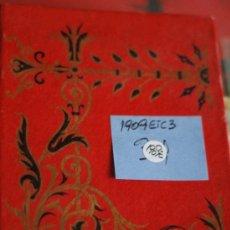Libros de segunda mano: L'HORPHELINE DE DOLC DES PREZ DE LA VILLE-TUALFRANCÉS12,20. Lote 35420309