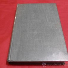 Libros de segunda mano: PROBLEMAS DE INGENIERIA QUIMICA, TOMO I, . Lote 35457864