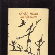 Libros de segunda mano: OTRA NUBE DE VAGOS / RELATOS ,EDITA : PATRAÑAS. Lote 35491930