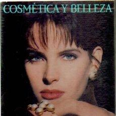 Libros de segunda mano: COSMETICA Y BELLEZA. EDITORIAL MARIN (4 TOMOS) A-COSME-007). Lote 35546359