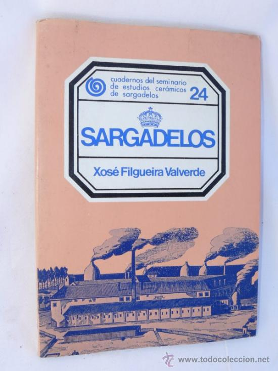 Libro seminario ceramica sargadelos 1951 2 edi comprar for Libro in ceramica