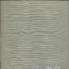 Libros de segunda mano: MANUAL DE TRANSISTORES, DE WILLIAM DEALTRY BEVITT. (CANDIANI ED., MADRID, 1957). Lote 35858755