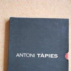 Libros de segunda mano: XLV BIENAL DE VENECIA.PUNTOS CARDINALES DEL ARTE.PABELLÓN DE ESPAÑA.CRISTINA IGLESIAS. ANTONI TÀPIES. Lote 36057535