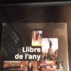 Libros de segunda mano: CATALUNYA LLIBRE DE L'ANY 2003. Lote 36121749