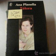 Libros de segunda mano: TELORAANA PLANELLA2,00. Lote 36184760