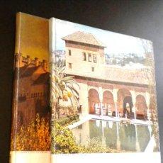 Libros de segunda mano - Monumentos de España ( dos tomos ) / Coleccionable Blanco y Negro, 1969 - 36284848