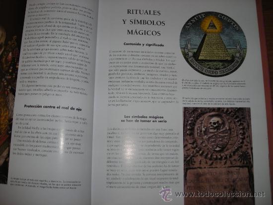 Libros de segunda mano: MAGIA, EL ARTE SECRETO, por Franjo Terhart - PARRAGON - UAE - 2007 (NUEVO) - Foto 3 - 36318465