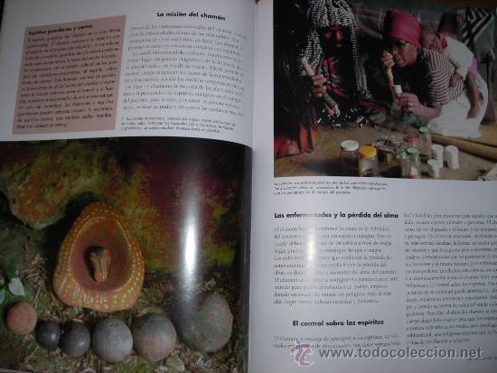 Libros de segunda mano: MAGIA, EL ARTE SECRETO, por Franjo Terhart - PARRAGON - UAE - 2007 (NUEVO) - Foto 4 - 36318465